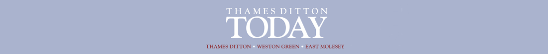 the Thames Ditton Today magazine