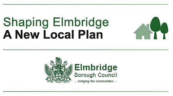 Elmbridge's New Local Plan - Have Your Say