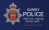 September 2016 Update from Surrey Police
