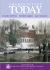 Thames Ditton Today: Winter 2020 issue available online