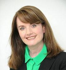 Photo of Tricia Bland