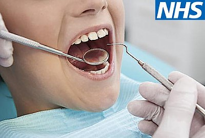Accessing urgent dental care services