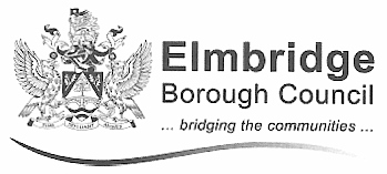 Elmbridge Borough Council letterhead LR