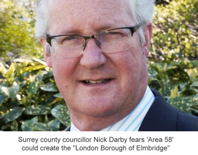 Nick Surrey Adv. article