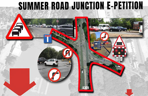 SRAG Summer Rd Junciton Petition pic LR