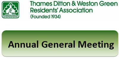 Virtual AGM graphic