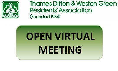 Virtual Open Meeting 2