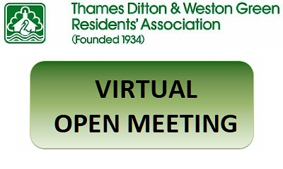 Virtual Open Meeting 3