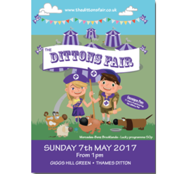dittonsfair7May2017